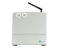 CO2 Wireless Carbon Dioxide Monitoring System