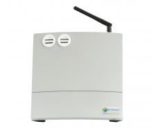 Radiation Monitoring System